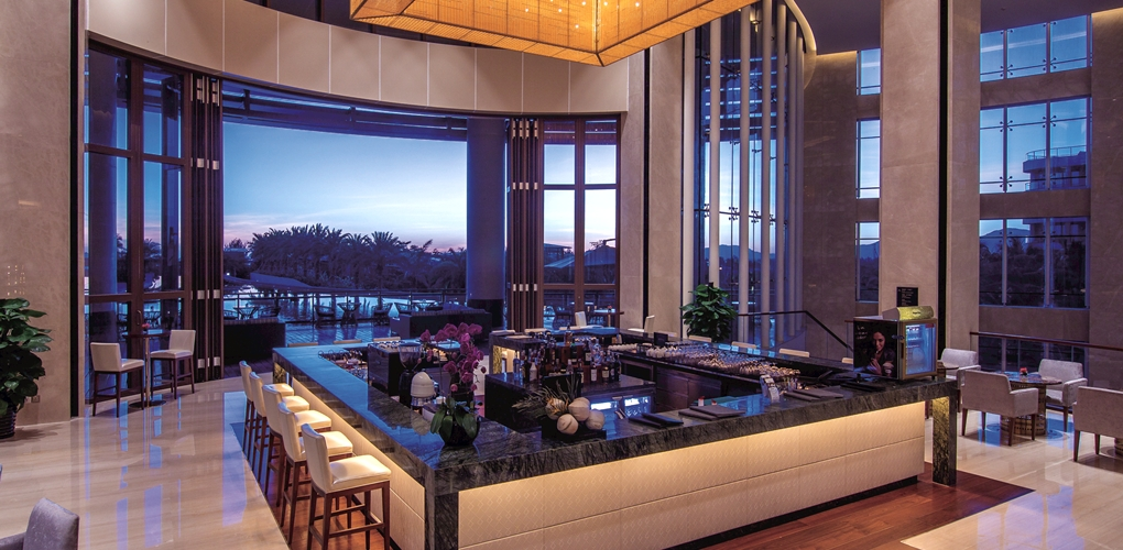 curio collection by hilton yazhou bay resort